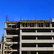 House under construction — Stock Photo #2593777