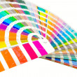 Color lines — Stock Photo #1105004