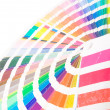 Color lines — Stockfoto