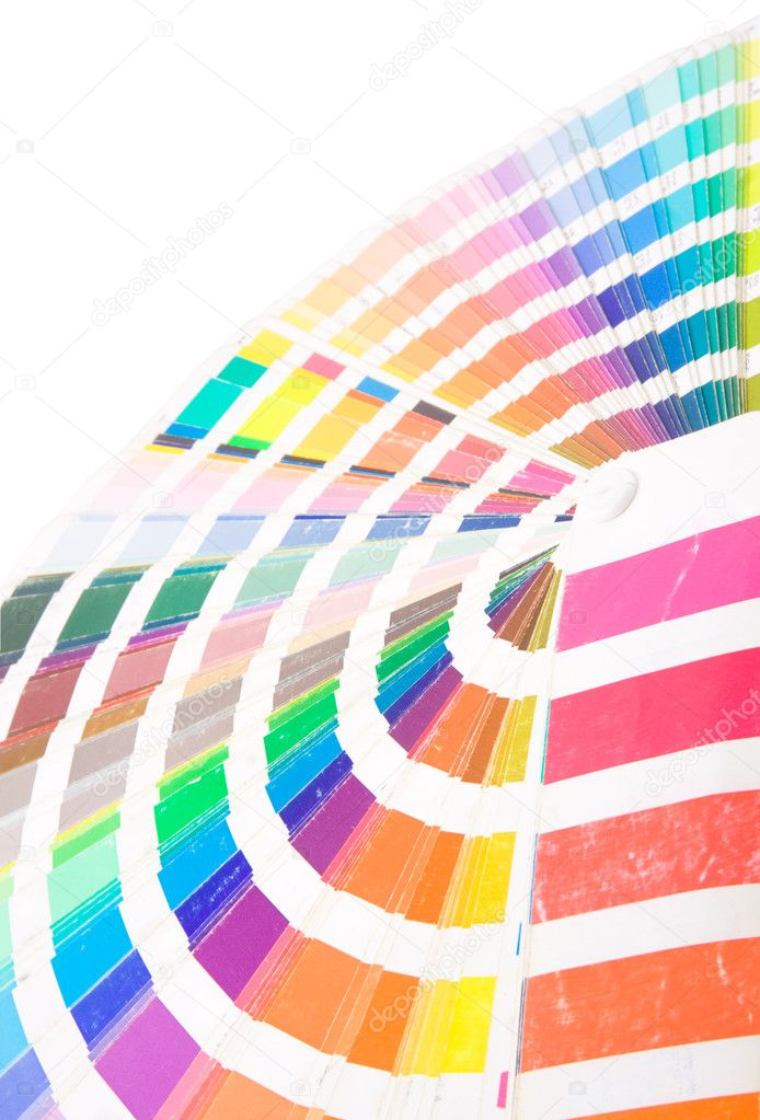 Color lines — Stock Photo #1105097