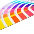 Color lines — Stock Photo #1113704