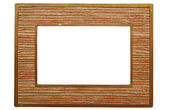 Texture frame — Stock Photo