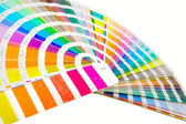 Color lines — Stock Photo