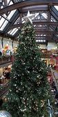 Venda de Natal — Fotografia Stock