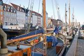 Sailboats — Stock Photo