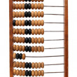 Old abacus — Stock Photo #1113909