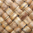 Fiber texture wicker — Stock Photo