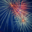 Celebration fireworks — Stock Photo #1117603
