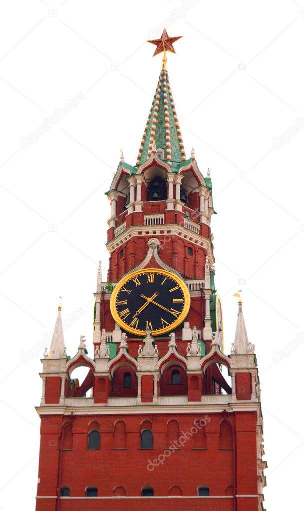К чему снится кремль