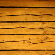 Old cracked brown wooden planks — Stock Photo #1120251