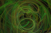 Abstract fractal image — Stock Photo