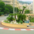 Formula One hairpin - Foto Stock