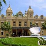 Casino de Monte-Carlo — Stock Photo #1107670