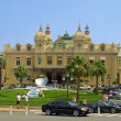 Casino de Monte-Carlo — Stock Photo
