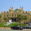 Casino de Monte-Carlo - Stock Photo