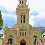 Church of Saint-Charles — Stock Photo