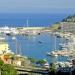 Sea port of Monte-Carlo — Stock Photo #1108118