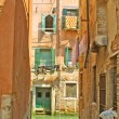 Venice city, Italy — Stock Photo