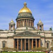 The Isaac Cathedral - Foto Stock