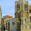 Lisbon Cathedral — Stock Photo #1123515