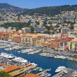 Stock Photo: Port of Nice