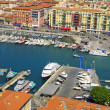 Port of Nice — Stock Photo #1126952