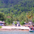 Pier on Koh Chang island — Stock Photo #1138729