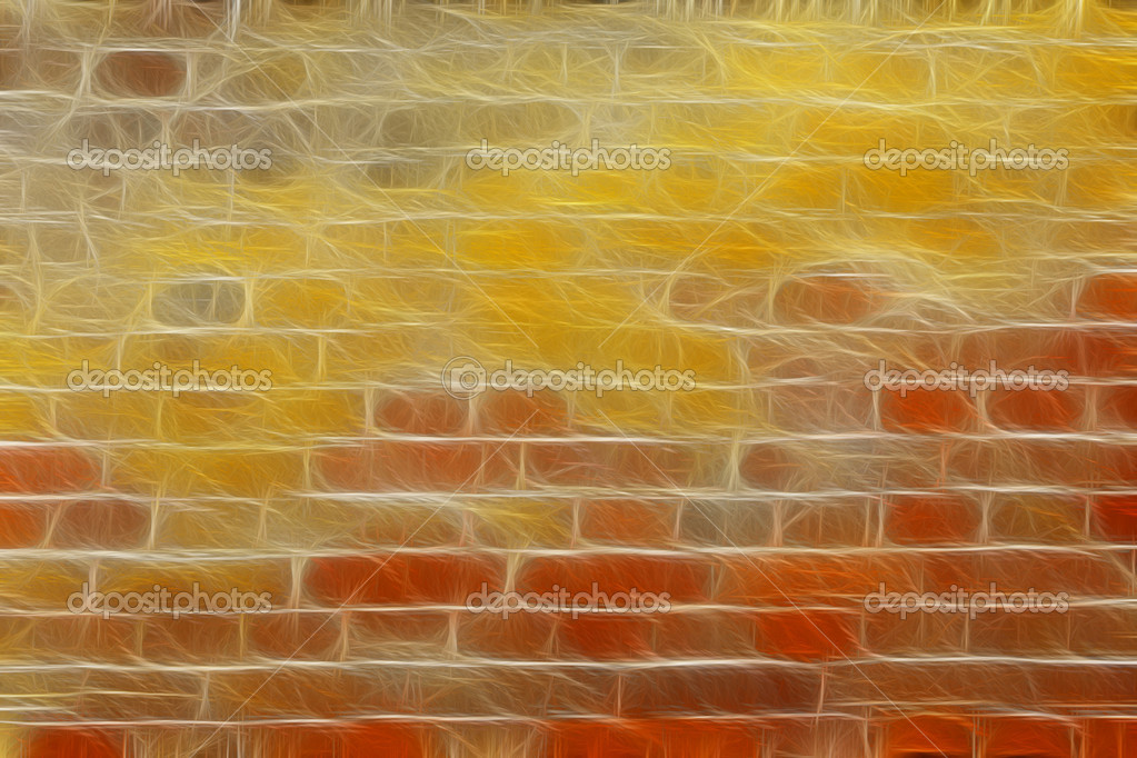 Abstract ancient brickwall background — Stock Photo #1159178