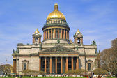 The Isaac Cathedral — Stock Photo