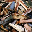 Firewood — Stock Photo #1114537