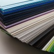 Colored paper — Stock Photo #1114660
