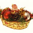 Christmas things — Stock Photo #1300696