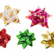 Royalty-Free Stock Photo: Bows decor