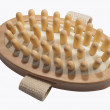 Постер, плакат: Bath spa brush