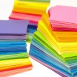 Various color paper — Stock Photo #2142571