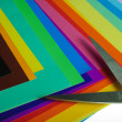 Various color paper — Stock Photo #2205655