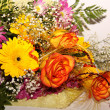 Flower bunch — Stock Photo #1104467