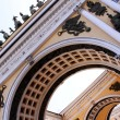 Winter Palace in Saint Peterburg — ストック写真 #1129399