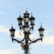 Street light — Stock Photo #1129512