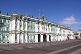 State Hermitage (Saint-Petersburg, Russi — Stock Photo