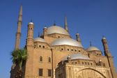 Mohamed Ali Mosque, Egypt — Stock Photo