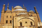 Mohamed Ali Mosque, Egypt — Stock Photo
