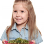 Fresh gooseberry! — Stock Photo