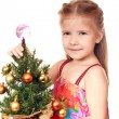 In anticipation of Christmas — Stock Photo #1139575