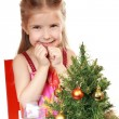 Royalty-Free Stock Photo: Preparing for the holiday