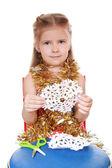 准备的圣诞和新年 — 图库照片