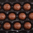 Chocolates — Stock fotografie