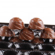Chocolates — Stock Photo #1223363