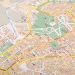 Map — Stock Photo #1224269