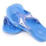 Barefoot — Stock Photo #1269036